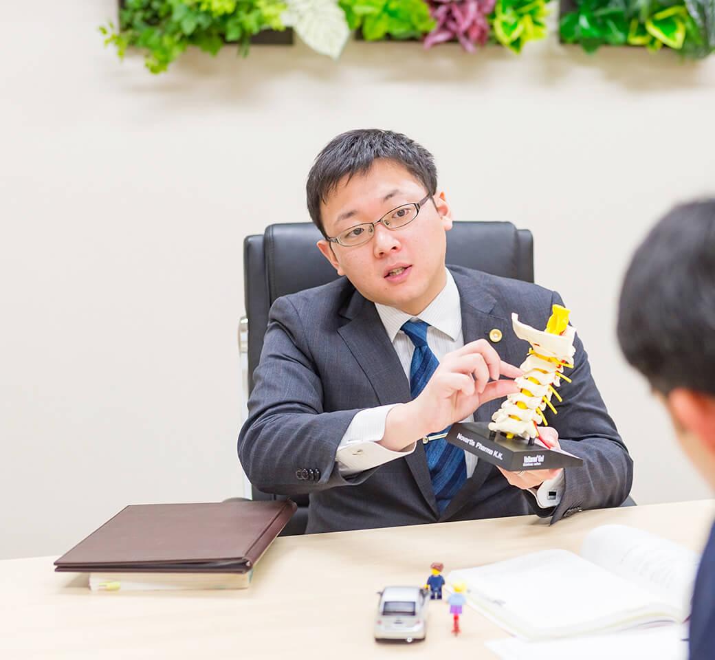 弁護士インタビュー写真1