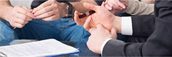 話し合い・書類作成・裁判での解決等、すべてをワンストップで行います。詳しくはこちらをクリックしてください